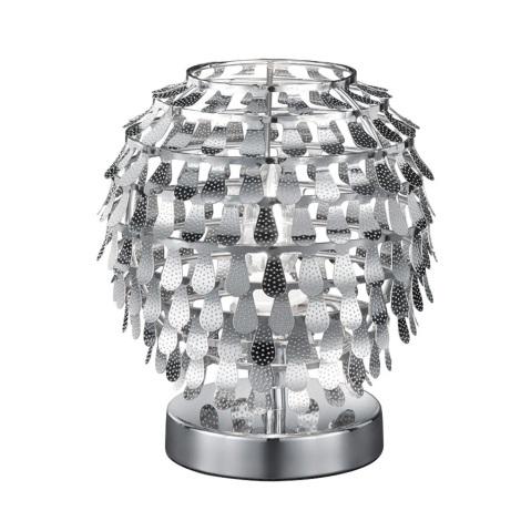 Trio - Asztali lámpa GLOBAL 1xE14/40W/230V