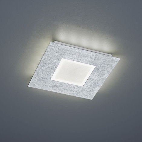 Trio - LED Mennyezeti lámpa CHIROS LED/12W/230V + LED/3,5W