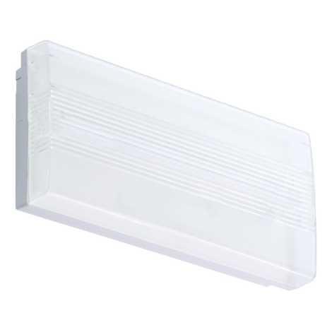 TRQ 23998 - LED vészvilágítás SIRAH H-100 LED/2,4W/230V