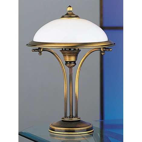 TURKUS TG asztali lámpa 1xE27/60W
