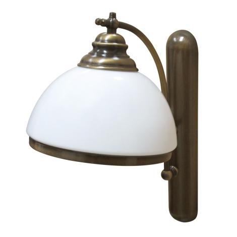 TURKUS TK fali lámpa 1xE27/60W