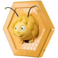 Varta 1563 - LED Gyerek fali lámpa MAYA THE BEE LED/3xAA