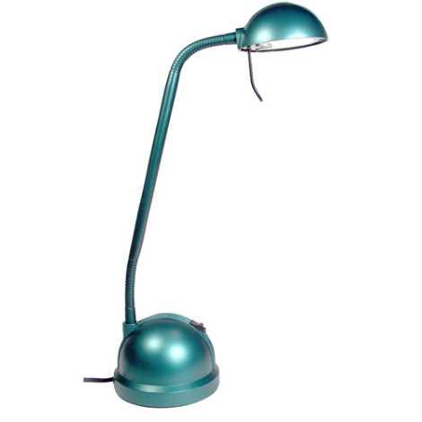VEGA halogén asztali lámpa 1xGY6,35/35-50W zöld