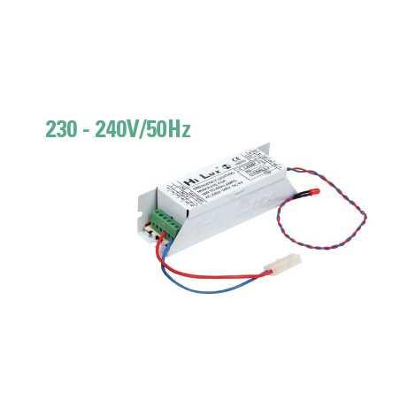 Vészhelyzeti modul HI-LUX 2500 mAh