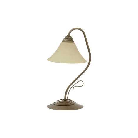 VICTORIA GOLD asztali lámpa 1xE27/60W