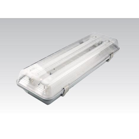 VICTORIA SP 2x36W 24V fénycsöves világítás 2x2G11/36W/24V