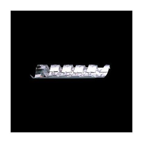 W8167/4 - Fali lámpa 4xG4/10W