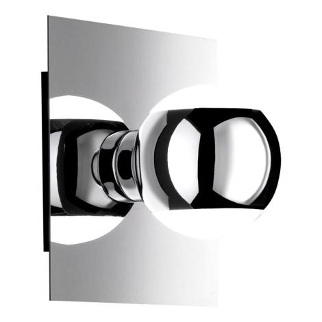 WOFI 4326.01.01.1000 - MONA LED-es fali lámpa 1xLED/3,3W
