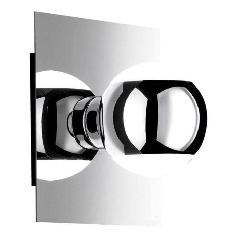 WOFI 4326.01.01.1001 - MONA LED-es fali lámpa 1xLED/3,3W