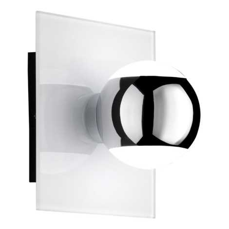 WOFI 4326.01.01.2000 - MONA LED-es fali lámpa1xLED/3,3W