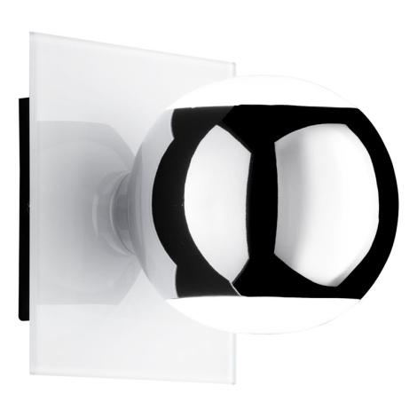 WOFI 4326.01.01.2150 - MONA LED-es fali lámpa 1xLED/3,3W