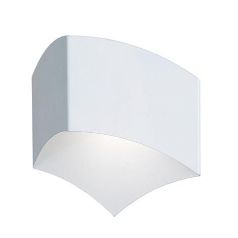 WOFI 4340.01.06.0000 - CARRE fali lámpa 1xG9/33W
