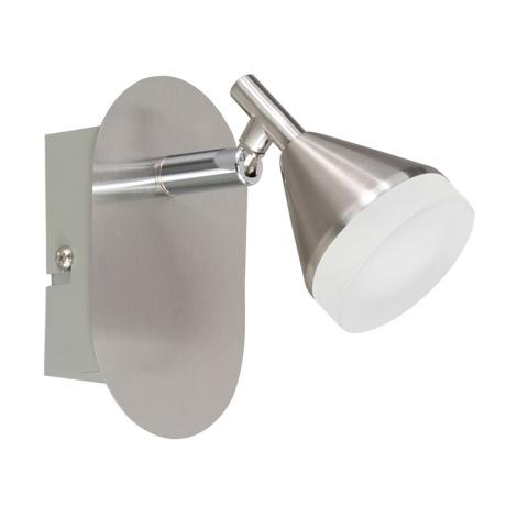 Wofi 4796.01.64.0000 - LED Fali lámpa CAMERON 1xLED/5W/230V