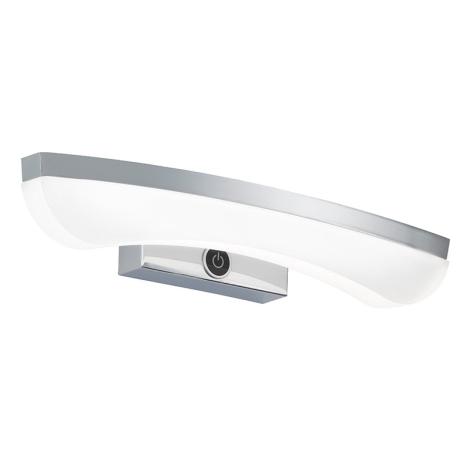 Wofi 4888.01.64.0000 - LED fali lámpa COMTE 1xLED/8W/230V