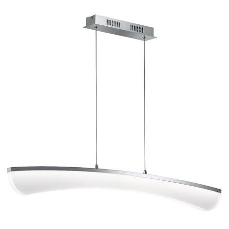 Wofi 7888.01.64.0000 - LED Mennyezeti függesztékes lámpa COMTE LED/32W/230V