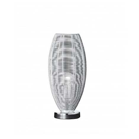 WOFI 8273.01.70.1250 - MODENA asztali lámpa 1xE27/60W