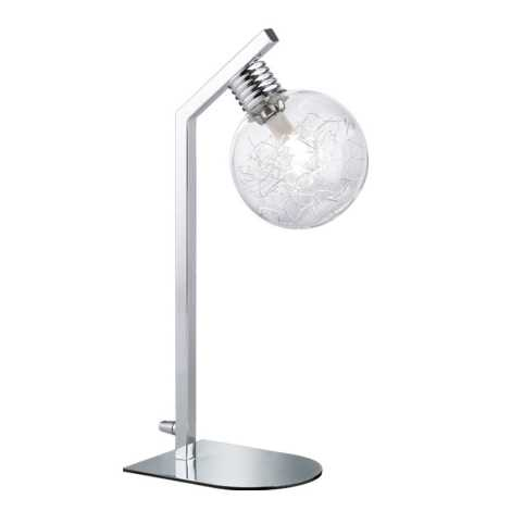WOFI 8325.01.01.0000 - FERO asztali lámpa 1xG9/28W