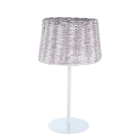 WOFI 8381.01.06.0000 - PADUA stolní lámpa 1xE14/42W