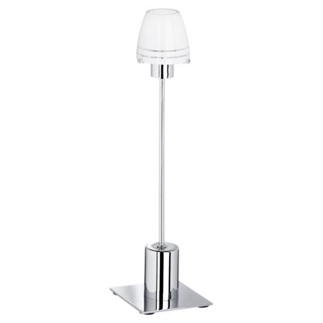 WOFI 8544.01.01.0000 - VILLAGE asztali lámpa 1xLED/4W