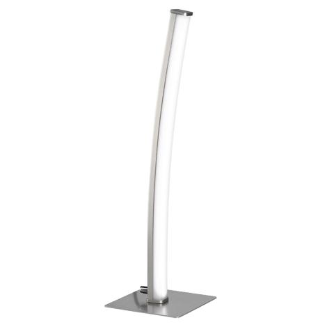 Wofi 8666.01.64.0000 - LED Asztali lámpa NAPA 1xLED/7W/230V