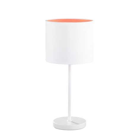 WOFI 8723.01.06.1800 - VARIETY asztali lámpa 1xE27/60W