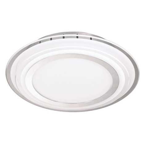 Wofi 9276.01.01.0400 - LED Fürdőszobai lámpa NANCY LED/20W/230V