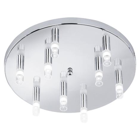 WOFI 9609.09.01.1450 - LORETT LED-es mennyezeti lámpa  9xLED/2,4W