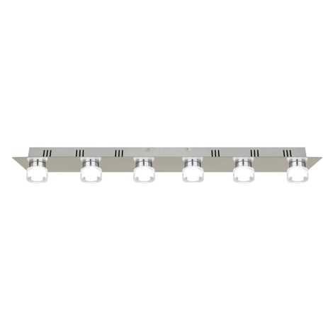 Wofi 9848.06.54.0000 - LED Spotlámpa LORIENT 6xLED/4W/230V