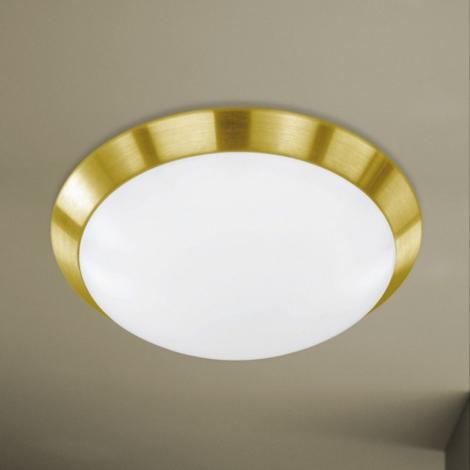 Wofi 9876.01.32.0330 - MARA LED-es mennyezeti lámpa LED/18,5W