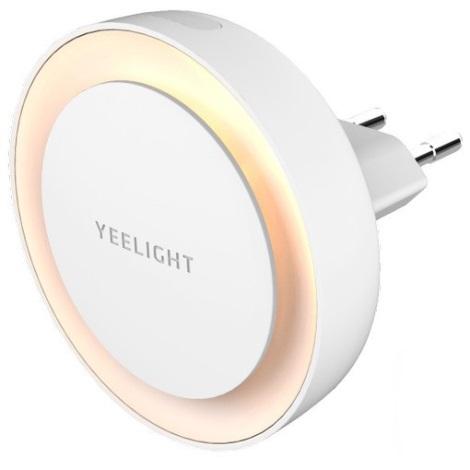 Xiaomi Yeelight - LED Éjszakai fény érzékelővel PLUGIN LED/0,5W/230V